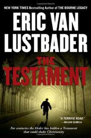 Cover art for THE TESTAMENT