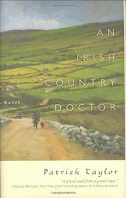 Cover art for AN IRISH COUNTRY DOCTOR