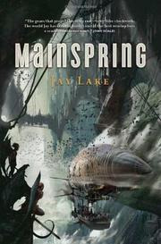 Cover art for MAINSPRING