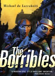 THE BORRIBLES by Michael de Larrabeiti