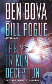 THE TRIKON DECEPTION by Ben Bova