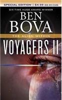 VOYAGERS II by Ben Bova