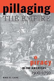 PILLAGING THE EMPIRE by Kris E. Lane
