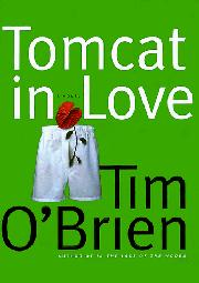 Book Cover for TOMCAT IN LOVE
