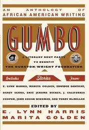 GUMBO by Marita Golden
