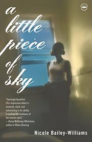 A LITTLE PIECE OF SKY by Nicole Bailey-Williams