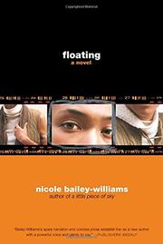 FLOATING by Nicole Bailey-Williams