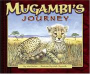 MUGAMBI'S JOURNEY by John Becker