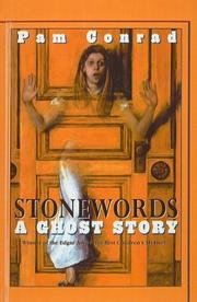 STONEWORDS by Pam Conrad