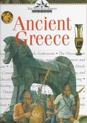 ANCIENT GREECE by Louise Schofield