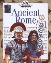 ANCIENT ROME by Judith Simpson