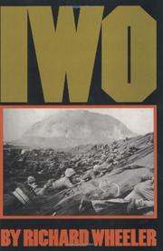 IWO by Richard Wheeler