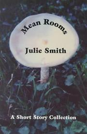 MEAN ROOMS by Julie Smith