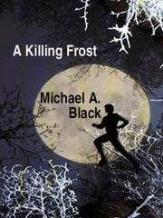 Book Cover for A KILLING FROST