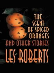 Cover art for THE SCENT OF SPICED ORANGES