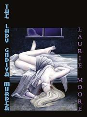 Cover art for THE LADY GODIVA MURDER