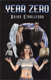 YEAR ZERO by Brian Stableford