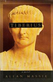 TIBERIUS by Allan Massie