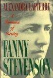 FANNY STEVENSON by Alexandra Lapierre