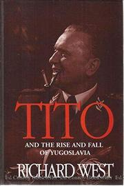 TITO by Richard West