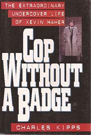Cover art for COP WITHOUT A BADGE
