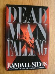 Cover art for DEAD MAN FALLING