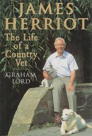 JAMES HERRIOT by Graham Lord
