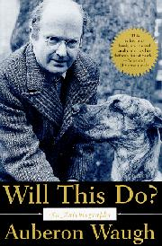 Cover art for WILL THIS DO?