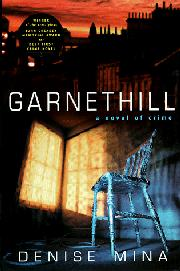 Book Cover for GARNETHILL