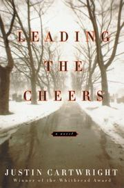 Cover art for LEADING THE CHEERS