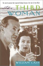 THE THIRD WOMAN by William Cash