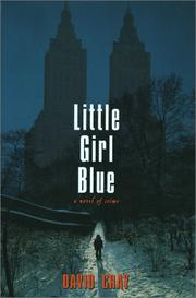 LITTLE GIRL BLUE by David Cray