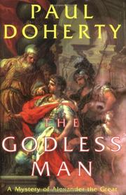 THE GODLESS MAN by Paul Doherty