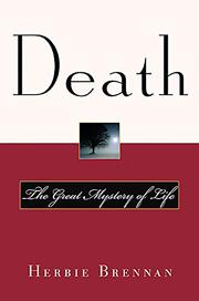 Cover art for DEATH