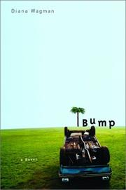 Cover art for BUMP