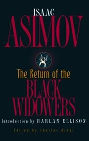 THE RETURN OF THE BLACK WIDOWERS by Isaac Asimov
