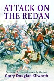 ATTACK ON THE REDAN by Garry Douglas Kilworth