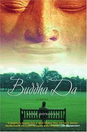 BUDDHA DA by Anne Donovan