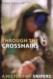 THROUGH THE CROSSHAIRS by Andy Dougan
