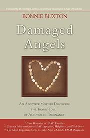 DAMAGED ANGELS by Bonnie Buxton