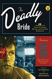 THE DEADLY BRIDE by Ed Gorman