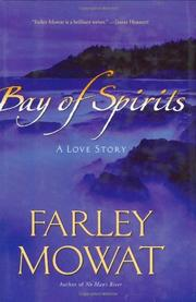 Book Cover for BAY OF SPIRITS