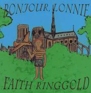 BONJOUR, LONNIE by Faith Ringgold
