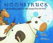 Book Cover for MOONSTRUCK