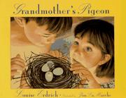 Cover art for GRANDMOTHER'S PIGEON
