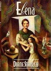 ELêNA by Diane Stanley