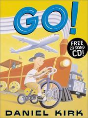 GO! by Daniel Kirk