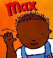 MAX by Ken Wilson-Max