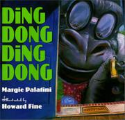 DING DONG DING DONG by Margie Palatini