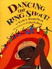 Cover art for DANCING THE RING SHOUT!